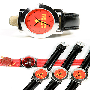 VodkaTrain Watches
